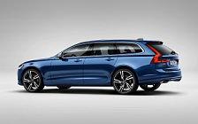 Cars wallpapers Volvo V90 T6 R-Design - 2016