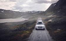 Обои автомобили Volvo V90 T6 Cross Country Volvo Ocean Race - 2017
