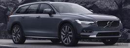 Volvo V90 B6 Cross Country - 2020