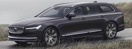 Volvo V90 T8 AWD Recharge Inscription - 2020