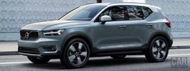 Volvo XC40 T5 Momentum - 2017