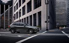 Обои автомобили Volvo XC60 T6 Inscription - 2017