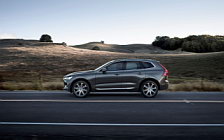 Обои автомобили Volvo XC60 T6 Inscription - 2017