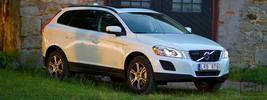 Volvo XC60 - 2012
