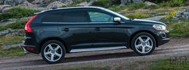 Volvo XC60 R-Design - 2013