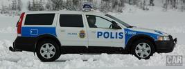 Volvo XC70 Police - 2005