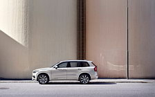 Обои автомобили Volvo XC90 T8 Twin Engine Inscription - 2019