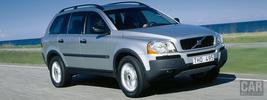 Volvo XC90 - 2003