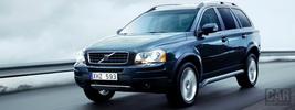 Volvo XC90 - 2007
