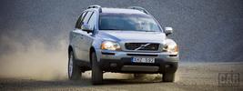 Volvo XC90 - 2008