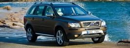 Volvo XC90 - 2012