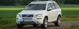 Volvo XC90 R-Design - 2013