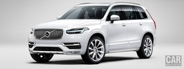Volvo XC90 T6 AWD Urban Luxury - 2015